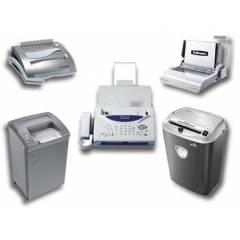 Office Machines