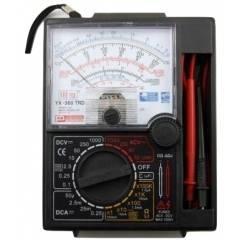 vartech analog multimeter yx 360 trd buy at rs 529 rh moglix com Sunwa Meters Sunwa Meters